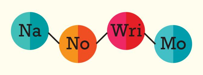 Pourquoi j'ai planté le NaNo 2012 et pourquoi c'est une bonne chose, finalement