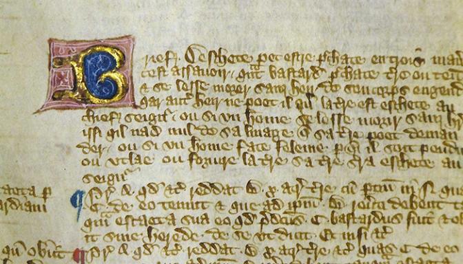 Garder le cap en cours d'écriture : Magna Carta et mémento de motivation