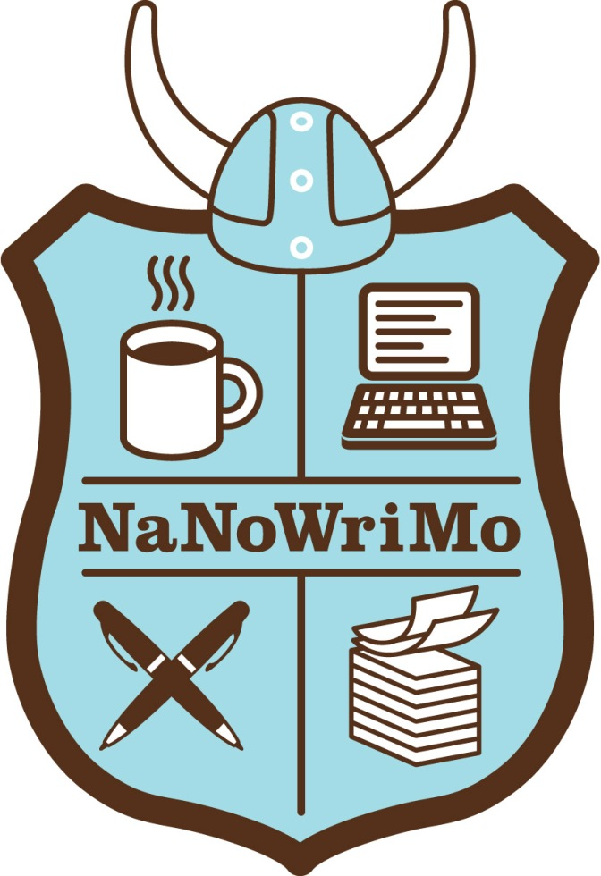 [Writing 101] Nanowrimo main social events