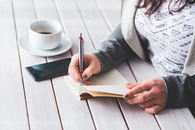 NaNoWriMo 2015 : La préparation de mon roman