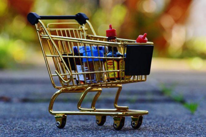 TGBOL, Chapter 4.1 : Groceries